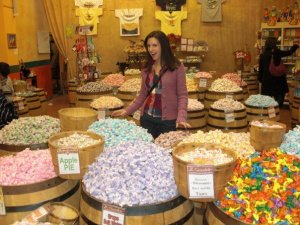 SF Candy Store